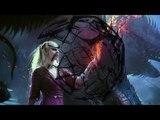 Apashe - Bad Queens Feat. Gabriella Hook
