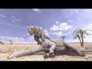 Мир после динозавров. Конец света (1 серия из 2)