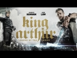 Knights of the Roundtable King Arthur 2017