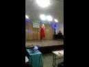 Стяглий Е. Ветер перемен, 1 место,к-рс Надежда,2018г