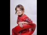 ТОП-2 прически для маленькой леди ♥