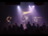 Cant Stop Band (RHCP Tribute SPB) - live Jagger club 16.10.17