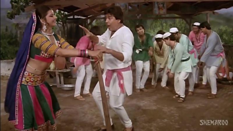 Dhoka Dhoka Hui HD Lover Boy Songs Anita Raj