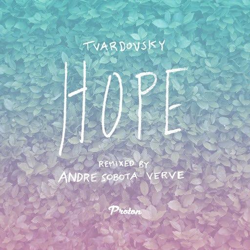 Tvardovsky альбом Hope