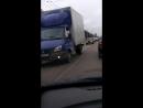 Берегись автомобиля( авария Симферополь Лозовое-Марьино на подъеме. Утро 10.00