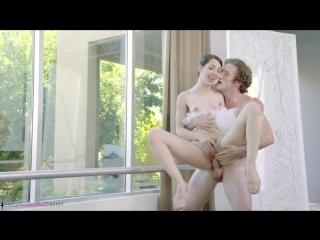 Ember Stone - Petite Ballerinas Fucked 6 (Оттраханные Аппетитные Балерины 6)