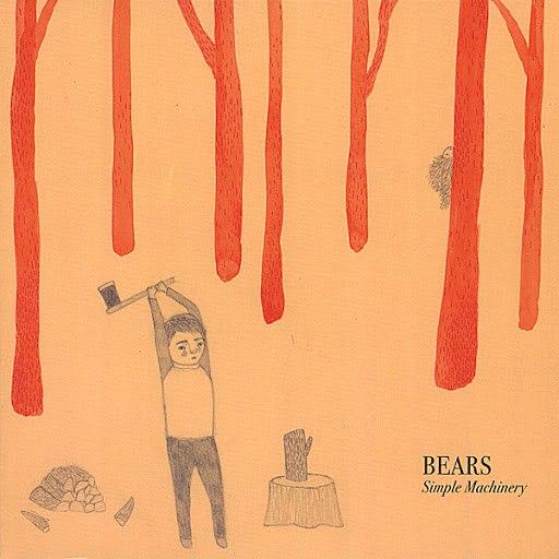 bears альбом Simple Machinery
