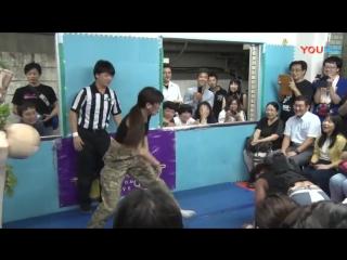 DDT Ganbare Pro Kids Return 2018 (2018.09.13)