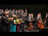 Teodor Currentzis. Symphony No.9 Beethoven. Salzburg Festival 2018