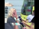 Британская стюардесса провела 10 часов в воде и выжила