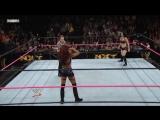Paige vs Alicia fox WWE NXT 21.11.2012 #8