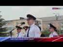 В Нижнем Тагиле торжественно приняли Присягу сотрудники полиции