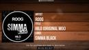 Roog Hilo Original Mix Simma Black