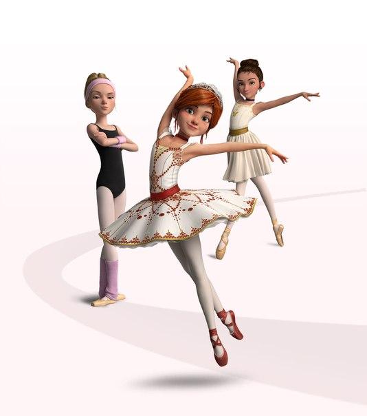 Диета балерины рацион