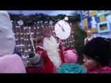 В гостях у деда Мороза в Великом Устюге