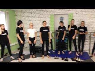 Sigmascouting Петрозаводск backstage