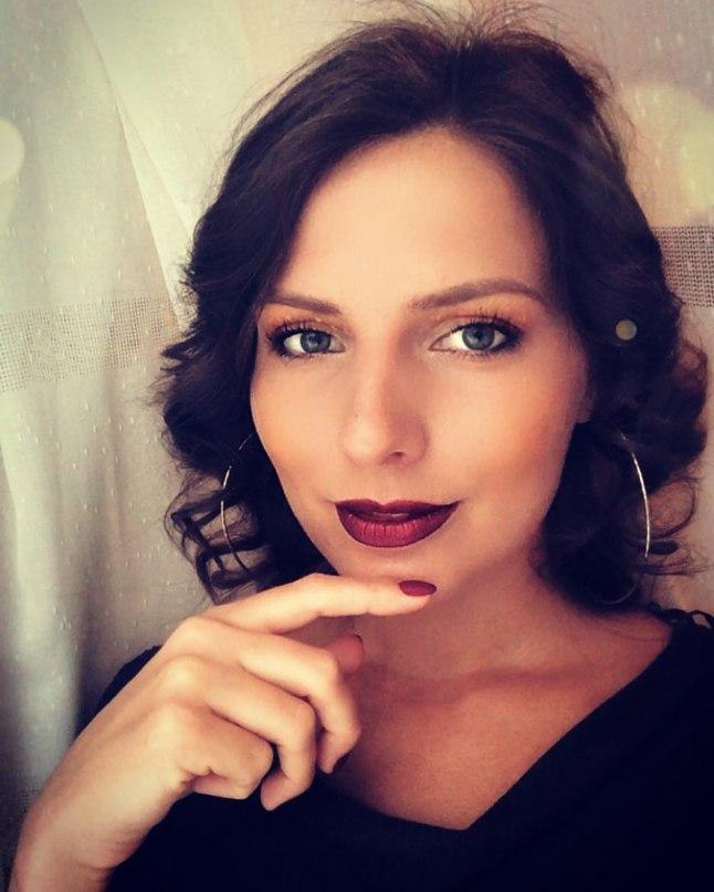 Аннет Ушакова | Москва