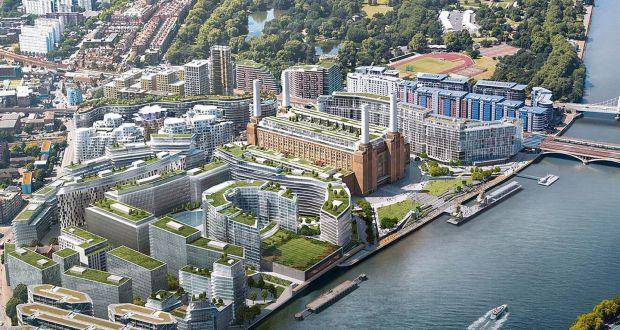 Топ-7 районов Лондона, изображение №30