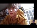 180318 Minsung Paula vlogs - Ep. 2 - Late night video talk (ENG SUB)
