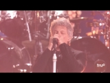 Bon Jovi - It's My Life You Give Love a Bad Name (iHeart Music Awards 2018 Live)