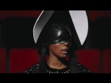 Janelle Monae - I Like That shot on our Milo motion control rig!