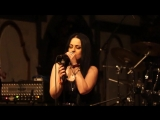 Clouds Feat Gogo Melone - In This Empty Room (Live in Belgium @ Amuz Cathedral )