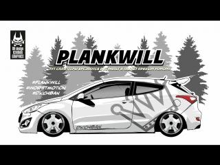 Plankwill 2018 от Worst Motion Anti Stock Car Club