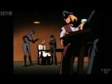 Бэтмен 2.20 (85) Бэтгёрл возвращается Batgirl Returns Batman The Animated Series