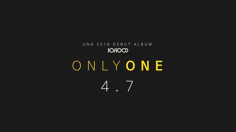 UNB ONLYONE MusicVideo MakingFilm by 264