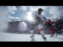 Red Bull Шлем и Краги. Бей кашель по МАКСимуму.
