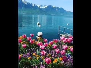 Монтре, Швейцария