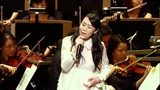 Rondo of the House of Sunflowers - (Joe Hisaishi - Studio Ghibli 25 Years Concert). Vocal Mai