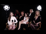 Alex Pettyfer Discusses His Transition To Directing With 'Back Roads' — Tribeca Studio