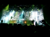 Shapes Of BlackKing Diamond - Live in Moscow20.06.2013