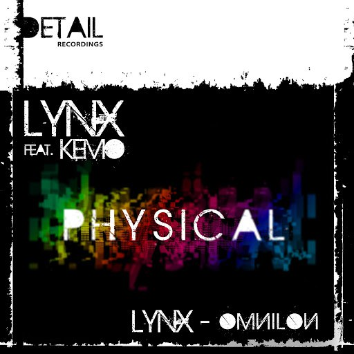 LYNX альбом Physical