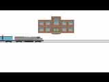 Тот ролик, с которого можно начать знакомство с компанией dnaclub®  - поезд долголетия