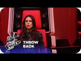 Katy Perry - Dark Horse (Samira) Blind Auditions The Voice Kids 2016 SAT.1