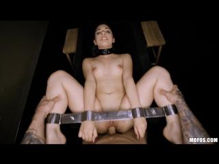 Gina Valentina (Gina Valentina BDSM Fantasy) [Brunette, Hardcore