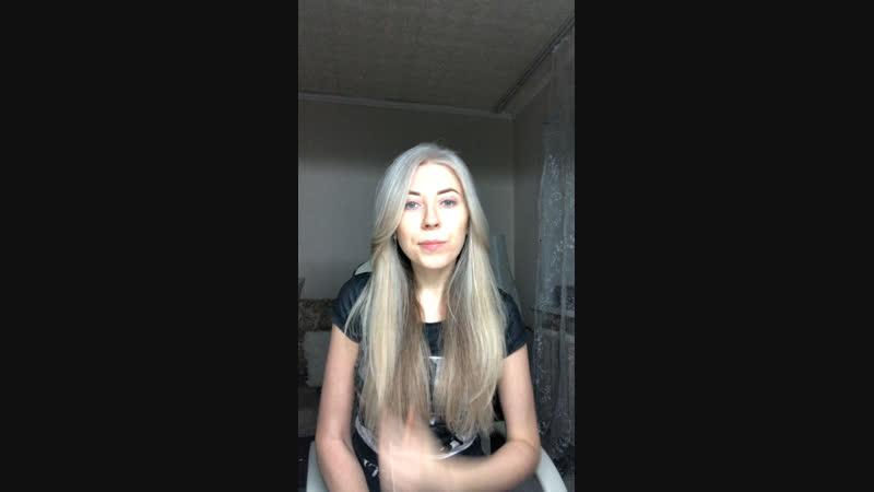 Ольга Анчина Live