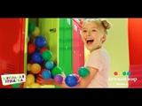 Реклама Детский Мир - Школьная ярмарка 2018