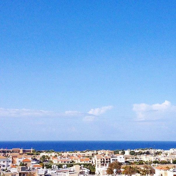 Петербург: туры на Кипр на вторые майские от 22400 с человека