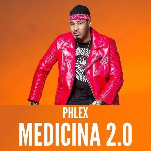Phlex альбом Medicina 2.0