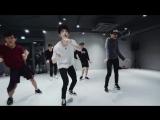 Worth it - Fifth Harmony ft.Kid Ink - May J Lee Choreography