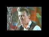 David Bowie Adrian Belew Pretty Pink Rose 1990
