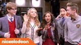 School of Rock 'Theme Song Lip Dub' Music Video Nick