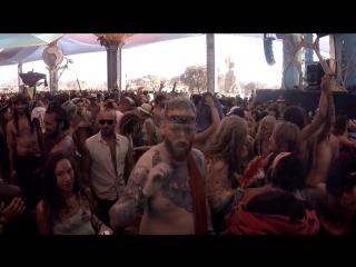 Progressive Psytrance mix Aug 2018 [ Boom festival 2018 edition]