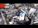 Штурм Углегорска! Мёртвые украинские солдаты в окопах +18