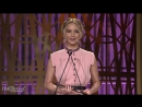 Jennifer Lawrence speech at The Hollywood Reporter breakfast (6th december 2017)