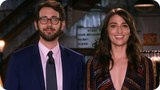 Josh Groban and Sara Bareilles Invite You to the Tony Awards Omaze