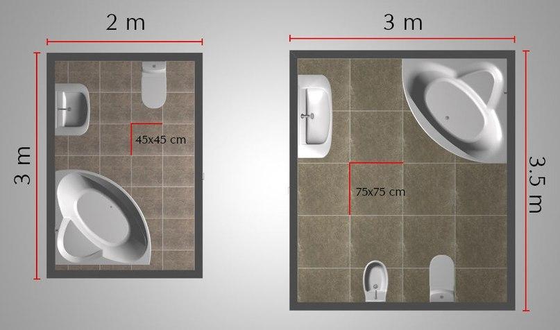 10 полезных советов - как выбрать качественную керамическую плитку, изображение №2